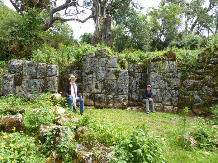 Choquechurco - Andean Spirit Lodge