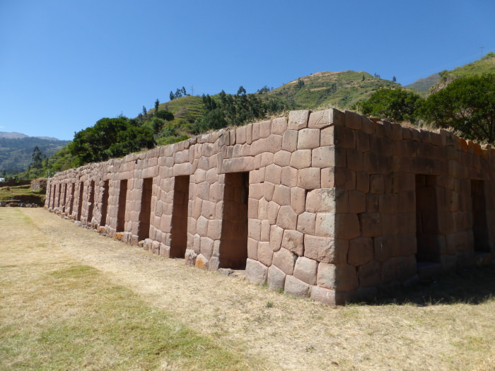 Inca Site of Tarawasi - Andean Spirit Lodge