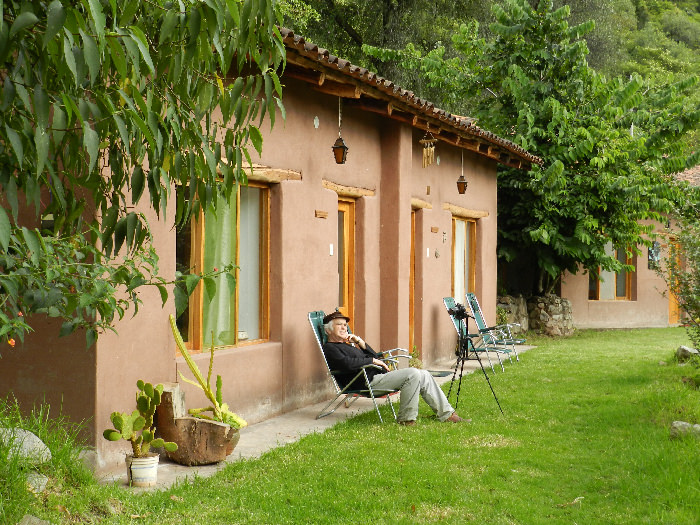 Bungalow - Andean Spirit Lodge